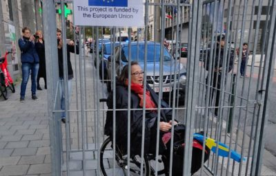 NGOs take European Commission to court for Funding Segregation of PWD in Bulgaria