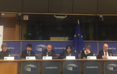 ESF+ support to the European Pillar of Social Rights