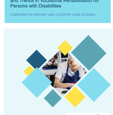 Quality Services for Social Inclusion: Mapping Quality Regulations, Requirements and Trends in Vocational Rehabilitation for Persons with Disabilities