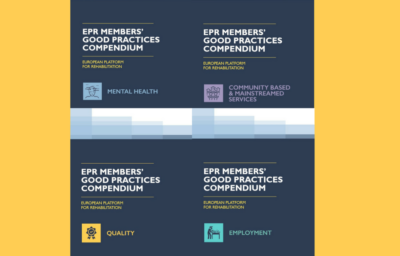 EPR Compendium of good practices