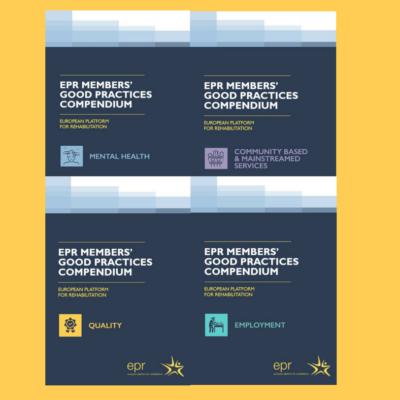 EPR Compendium of good practices