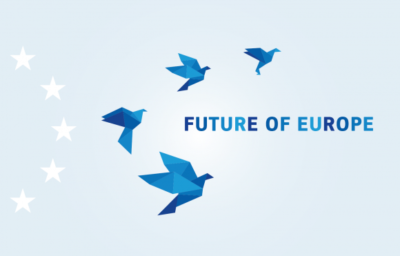The Future of Europe: Public Consultation
