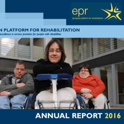 EPR Annual Report