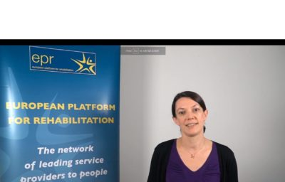 e-Learning module on Mental Health and Co-production