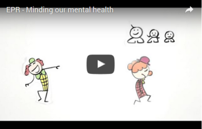 Resources on Mental Health and Well-Being